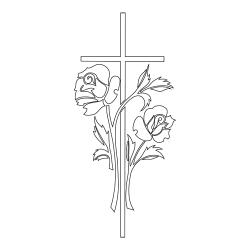Kruis/Roos